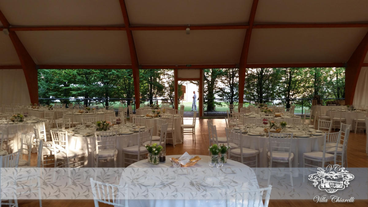 Catering per matrimonio con i partner di EmiliaSpos.it